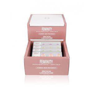 Program hormo-skin kapsułki feminity 28 kapsułek Ericson Laboratoire