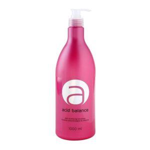 Emulsja odżywka zakwaszająca włosy 1000 ml Stapiz Acid Balance zamykająca łuskę