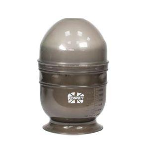 Shaker szejker do mieszania farby 300ml Ronney Shaking Cup
