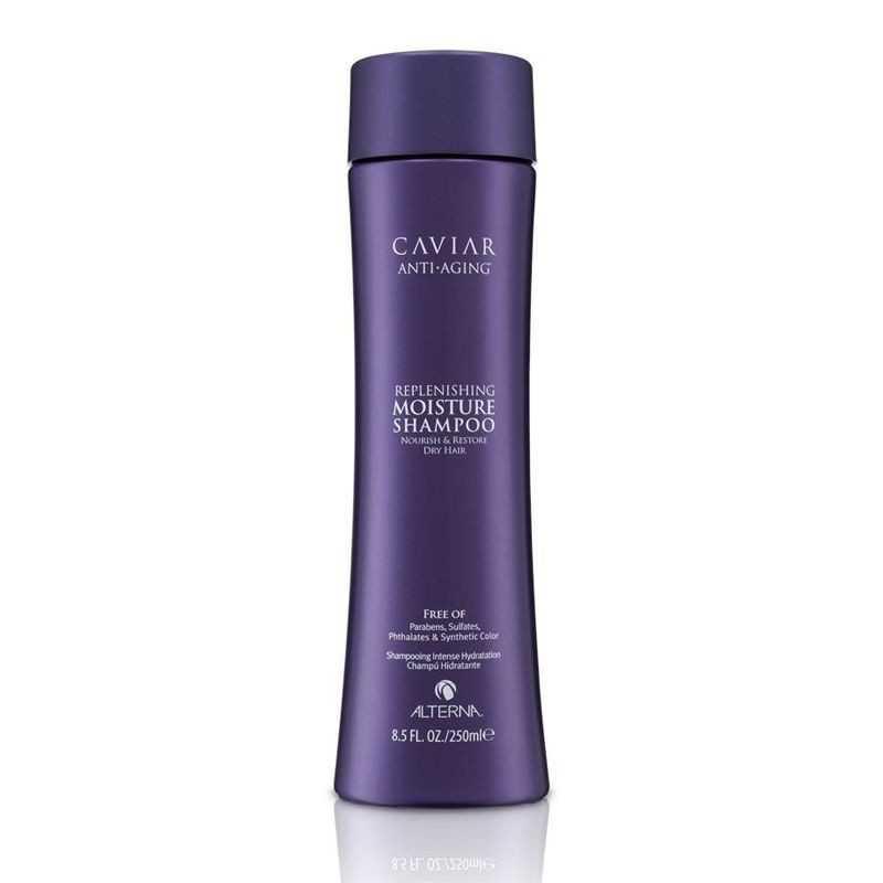 ALTERNA Caviar Anti-Aging Moisture shampoo - szampon nawilżający 250ml