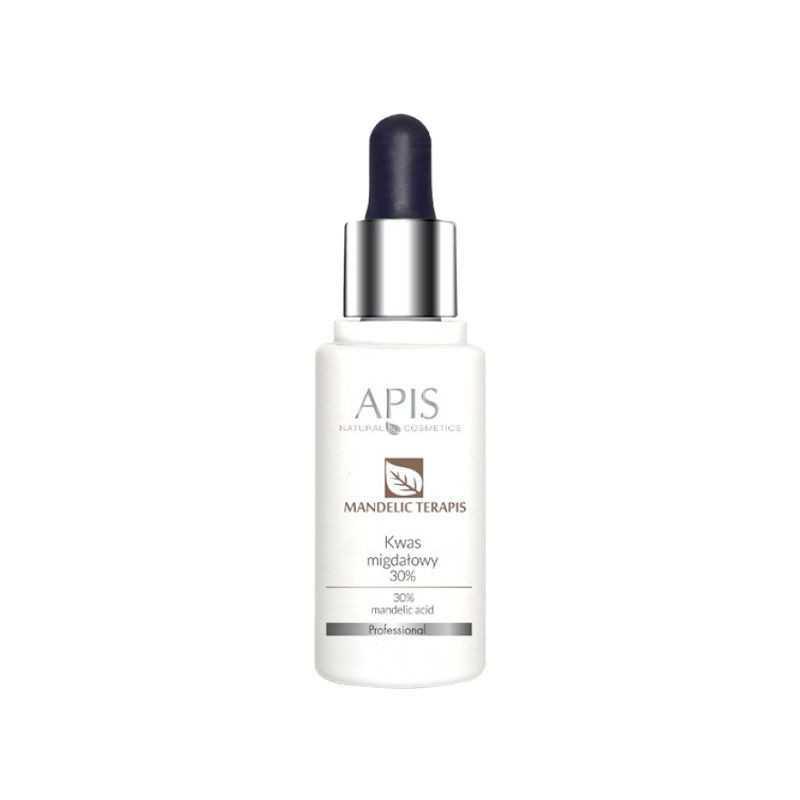 APIS Mandelic terApis kwas migdałowy 30% - 60 ml