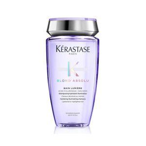 Kerastase Absolu Lumiere Kąpiel do włosów blond rozświetlająca nawilżająca 250 ml