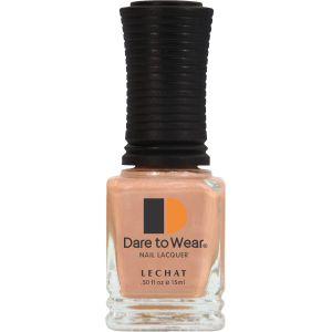 Lakier klasyczny do paznokci Dare to Wear Irish Cream Perfect Match 15ml