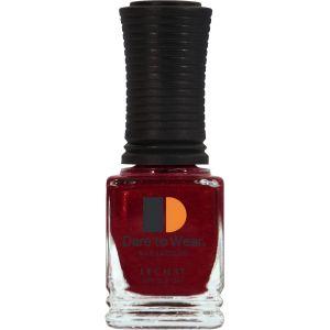 Lakier klasyczny do paznokci Dare to Wear Red Bird Perfect Match 15ml