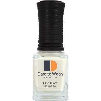 Lakier klasyczny do paznokci Dare to Wear Marshmallow Gin Perfect Match 15ml