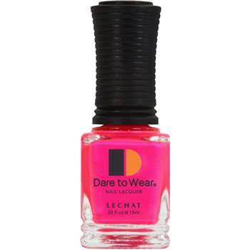 Lakier klasyczny do paznokci Dare to Wear  Passion Party Perfect Match 15ml