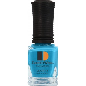 Lakier klasyczny do paznokci Dare to Wear Old, New, Borrowed, Blue Perfect Match 15ml