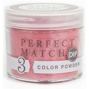 Perfect Match Powder DIP PMDP009 proszek do manicure tytanowego 42g