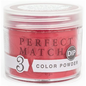 Perfect Match Powder DIP PMDP010 proszek do manicure tytanowego 42g