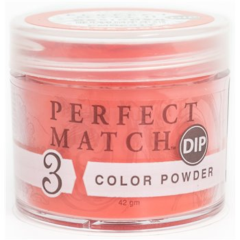 Perfect Match Powder DIP PMDP011 proszek do manicure tytanowego 42g