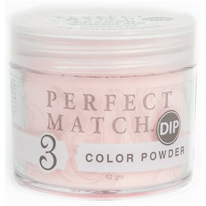 Perfect Match Powder DIP PMDP013 proszek do manicure tytanowego 42g