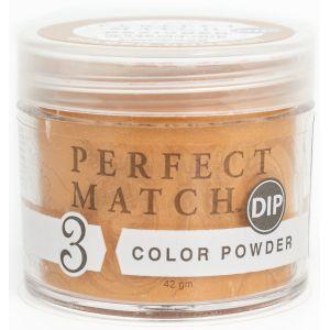Perfect Match Powder DIP PMDP022 proszek do manicure tytanowego 42g