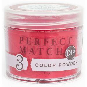 Perfect Match Powder DIP PMDP023 proszek do manicure tytanowego 42g