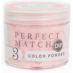 Perfect Match Powder DIP PMDP025 proszek do manicure tytanowego 42g