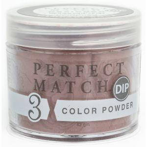 Perfect Match Powder DIP PMDP029 proszek do manicure tytanowego 42g