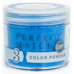 Perfect Match Powder DIP PMDP041 proszek do manicure tytanowego 42g