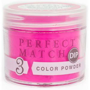 Perfect Match Powder DIP PMDP042 proszek do manicure tytanowego 42g