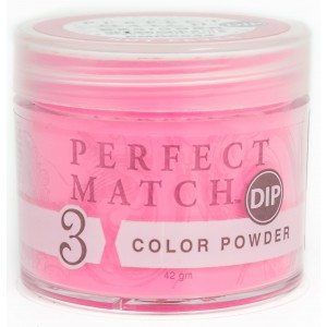 Perfect Match Powder DIP PMDP044 proszek do manicure tytanowego 42g