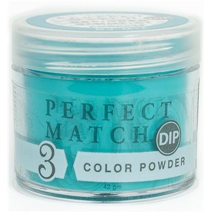 Perfect Match Powder DIP PMDP047 proszek do manicure tytanowego 42g