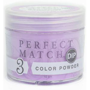 Perfect Match Powder DIP PMDP048 proszek do manicure tytanowego 42g