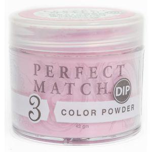 Perfect Match Powder DIP PMDP049 proszek do manicure tytanowego 42g