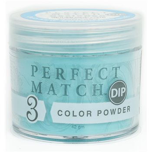 Perfect Match Powder DIP PMDP051 proszek do manicure tytanowego 42g