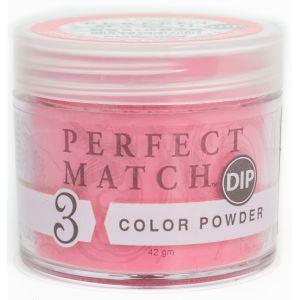 Perfect Match Powder DIP PMDP052 proszek do manicure tytanowego 42g