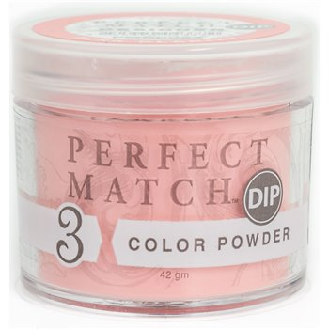 Perfect Match Powder DIP PMDP054 proszek do manicure tytanowego 42g