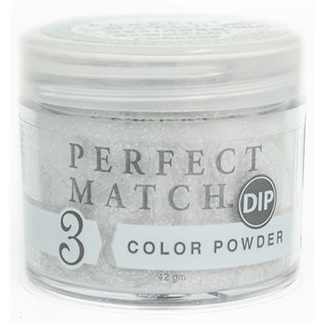 Perfect Match Powder DIP PMDP059 proszek do manicure tytanowego 42g