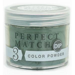 Perfect Match Powder DIP PMDP065 proszek do manicure tytanowego 42g
