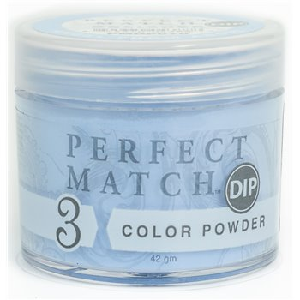 Perfect Match Powder DIP PMDP070 proszek do manicure tytanowego 42g
