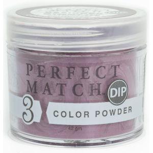 Perfect Match Powder DIP PMDP078 proszek do manicure tytanowego 42g