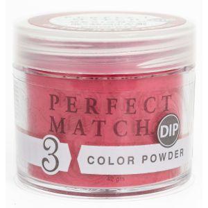 Perfect Match Powder DIP PMDP079 proszek do manicure tytanowego 42g