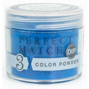 Perfect Match Powder DIP PMDP083 proszek do manicure tytanowego 42g
