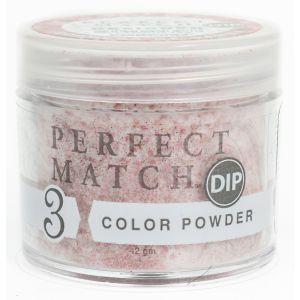 Perfect Match Powder DIP PMDP087 proszek do manicure tytanowego 42g