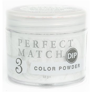 Perfect Match Powder DIP PMDP088 proszek do manicure tytanowego 42g