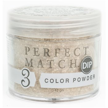Perfect Match Powder DIP PMDP089 proszek do manicure tytanowego 42g