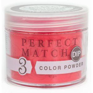 Perfect Match Powder DIP PMDP091 proszek do manicure tytanowego 42g