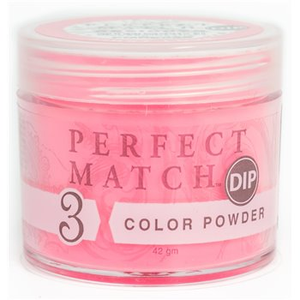 Perfect Match Powder DIP PMDP095 proszek do manicure tytanowego 42g