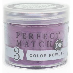 Perfect Match Powder DIP PMDP104 proszek do manicure tytanowego 42g