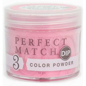 Perfect Match Powder DIP PMDP119 proszek do manicure tytanowego 42g