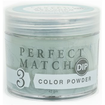Perfect Match Powder DIP PMDP128 proszek do manicure tytanowego 42g
