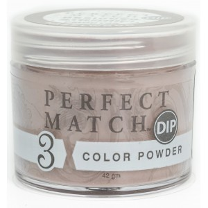 Perfect Match Powder DIP PMDP129 proszek do manicure tytanowego 42g
