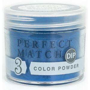 Perfect Match Powder DIP PMDP130 proszek do manicure tytanowego 42g