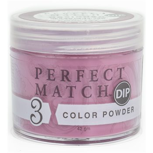 Perfect Match Powder DIP PMDP131 proszek do manicure tytanowego 42g