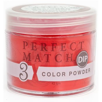 Perfect Match Powder DIP PMDP140 proszek do manicure tytanowego 42g