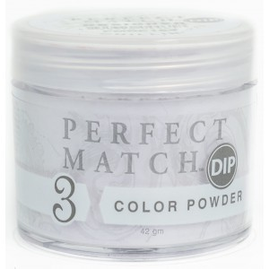Perfect Match Powder DIP PMDP164 proszek do manicure tytanowego 42g