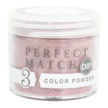Perfect Match Powder DIP PMDP171 proszek do manicure tytanowego 42g