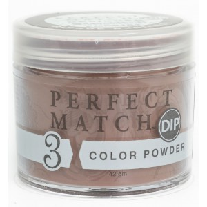 Perfect Match Powder DIP PMDP184 proszek do manicure tytanowego 42g