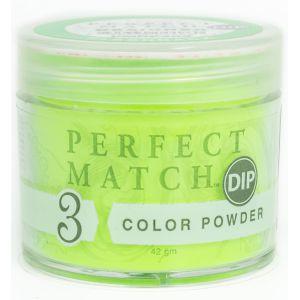 Perfect Match Powder DIP PMDP203 proszek do manicure tytanowego 42g